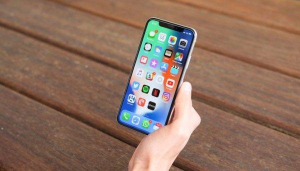 Новый iPhone сможет распознавать утечку газа