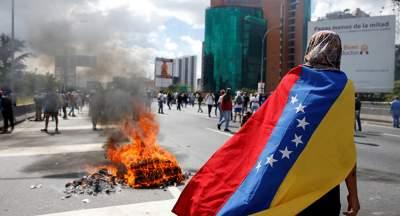ЕС призвал к выборам в Венесуэле