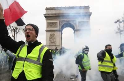 В Париже анонсировали