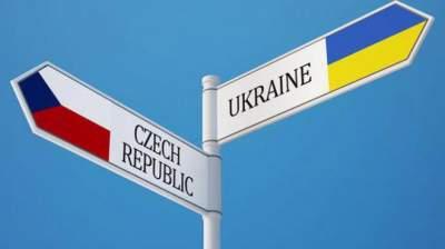 В Чехии обещают облегчить трудоустройство украинцам