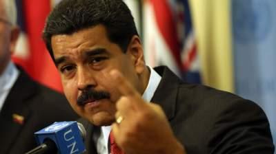 Мадуро готов встретиться с президентом США