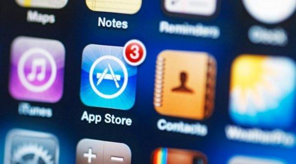 Доходы App Store составили 120 миллиардов долларов с 2008 года