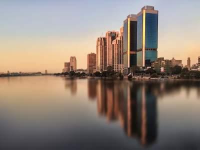 В Египте строят «новую столицу»