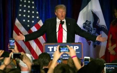 В США стартовала избирательная кампания праймериз: первые кандидаты