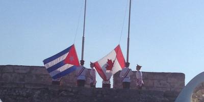 Канада отзывает половину дипломатов из Кубы: названа причина
