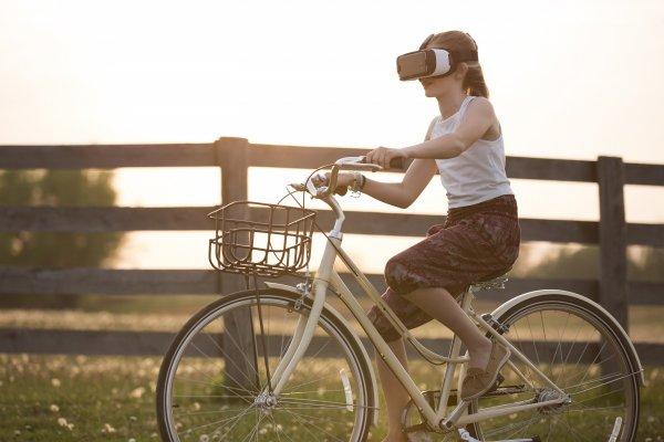 Разработчики дополнительной реальности создали новое приложение для взрослых