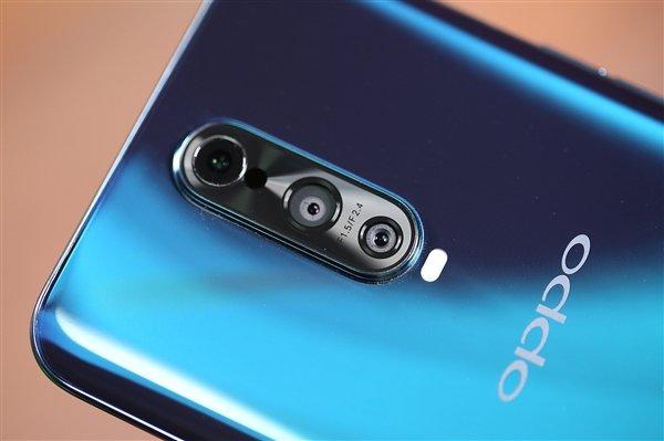 OPPO обогнал Apple по продажам на рынке смартфонов в Китае