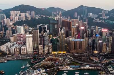 Опубликован рейтинг самых дорогих городов мира