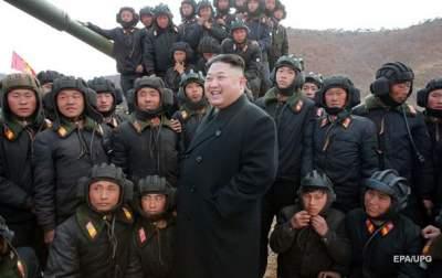 КНДР пытается спрятать ядерное оружие, - Reuters