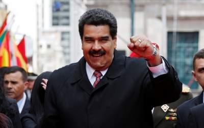 Мадуро отверг предложения оппозиции по выборам