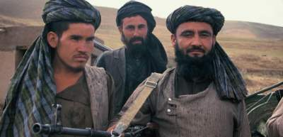 В Афганистане боевики расстреляли журналистов