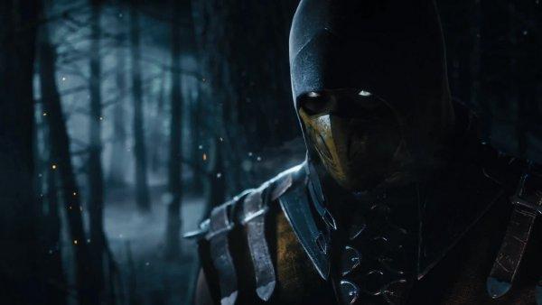 Разработчики не добавят Шэгги в новый Mortal Kombat