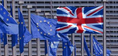 Ирландия потребует компенсации ущерба от Brexit