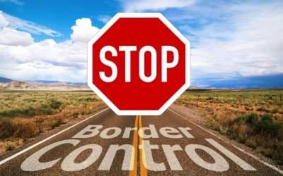 Страны ЕС продлили контроль границ Шенгенской зоны