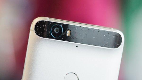 Камеры у iPhone XS и XS Max лопаются без всяких причин