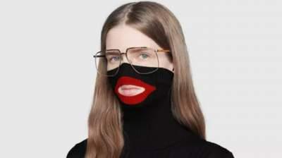 Gucci угодила в расистский скандал из-за свитера