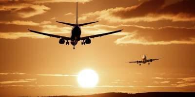 В Бельгии крупнейшая авиакомпания решила устроить забастовку