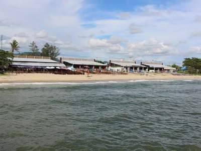 В Тайланде в курортной зоне нашли три обезглавленных тела