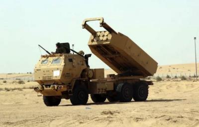 Польша закупит в США ракетные артиллерийские системы на 400 миллионов долларов
