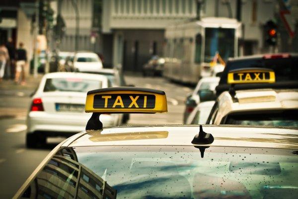 В России создадут приложение для беспилотного такси