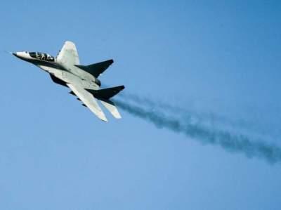 Венгрия решила продать истребители МиГ-29