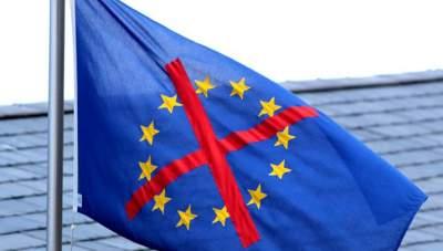 Евроскептики могут выиграть треть мест в Европарламенте