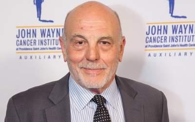 В США умер актер, сыгравший в Крестном отце и Звездных вратах