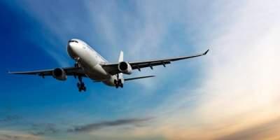 Бельгия на сутки закрыла авиапространство