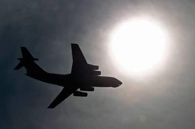 В США самолет экстренно сел из-за турбулентности
