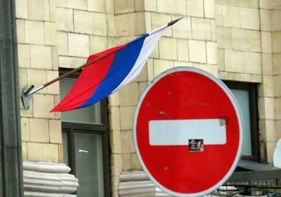 В ЕС согласовали санкции против 8 россиян