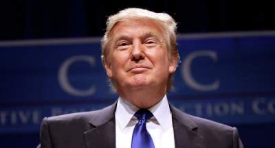 В США на Трампа подали групповой иск