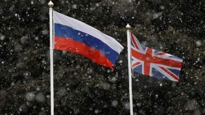 В Британии назвали условие изменения отношения к РФ