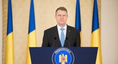 В Румынии призвал к усилению присутствия НАТО в регионе