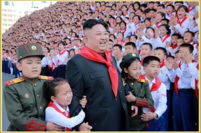 КНДР тайно развивает ядерную программу