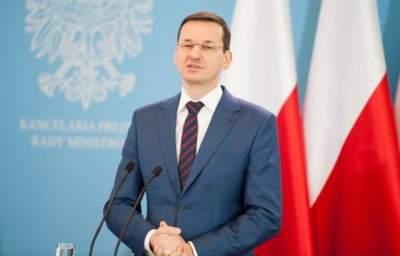 Премьер Польши отменил визит в Израиль: названа причина