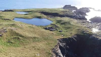 В Ирландии пустят с молотка целый остров