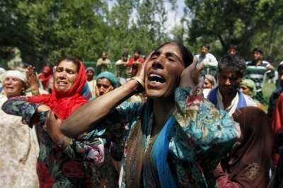 В Индии фура врезалась в свадебное шествие: есть жертвы