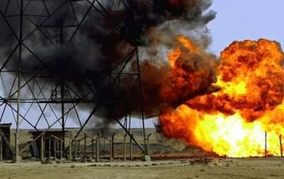 В Колумбии неизвестные устроили подрыв нефтепровода