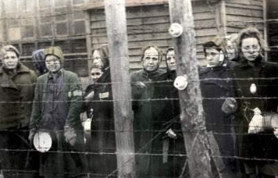 В Германии остановили суд над бывшим надзирателем концлагеря