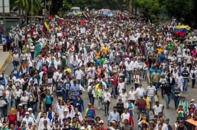 Из Венесуэлы депортируют иностранных журналистов: названа причина