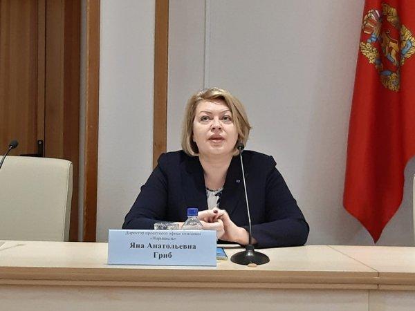 Красноярск встречает огонь Универсиады