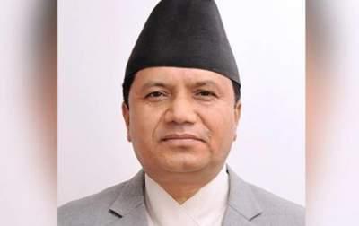 В Непале министр и чиновники разбились при крушении вертолета