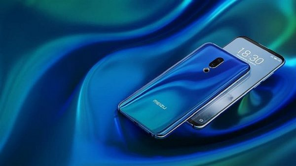 Meizu анонсировала начало продаж смартфона 16th в России
