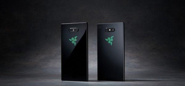 Вышел игровой смартфон RazerPhone 2 за 800 долларов