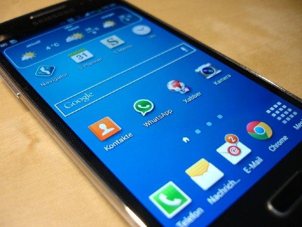 В 2020 году появятся смартфоны от Samsung c фронтальной камерой под экраном