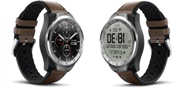 Новые смарт-часы от Movboi представят уже сегодня