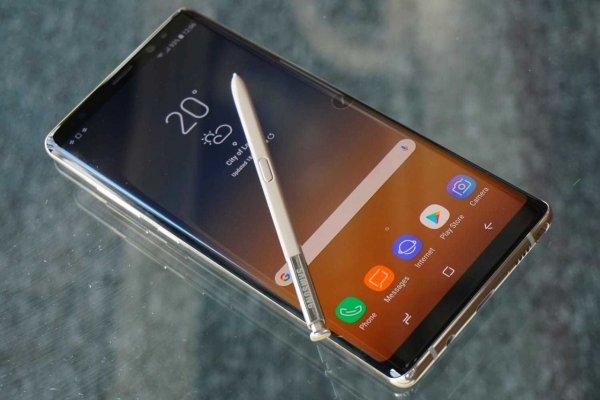 Эксперт рассказал, в чем Samsung Galaxy Note 9 круче iPhone