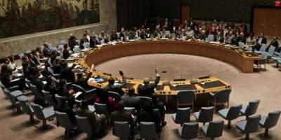 Россия ветировали резолюцию СБ ООН по Венесуэле