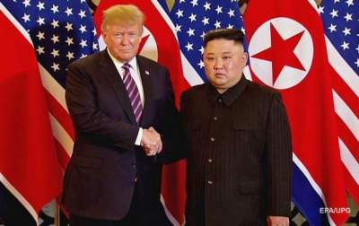 Упустили возможность: в КНДР высказались о саммите