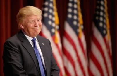 Трамп требует от Китая снизить тарифы на продукты из США